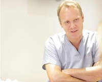 dr david guppy - dental implants south wales