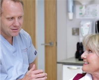 dental implants chepstow