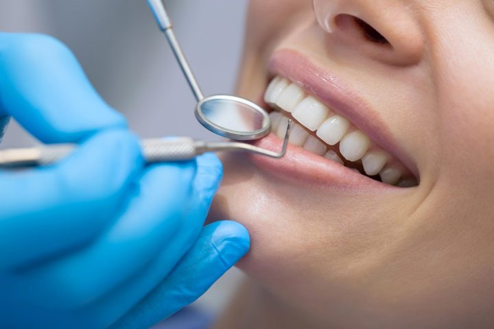 Healthy gums could just save your life